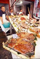 il mercato della vucciria  - Palermo (10037 clic)