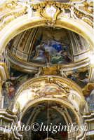 chiesa di santa maria maggiore - particolare dell'abside  - Ispica (4135 clic)