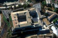 veduta aerea del castello federiciano  - Augusta (6602 clic)