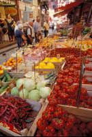 il mercato della vucciria  - Palermo (44367 clic)
