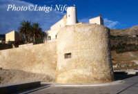 Castellamare  - Castellammare del golfo (1241 clic)