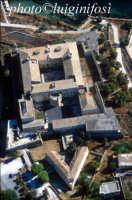 veduta aerea del castello federiciano  - Augusta (6847 clic)