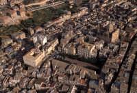veduta aerea del centro storico  - Favara (4580 clic)