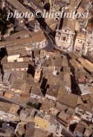 veduta aerea di ragusa ibla  - Ragusa (2688 clic)