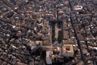 veduta aerea del centro storico  - Favara (5787 clic)