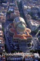 veduta aerea del teatro Massimo  - Palermo (4734 clic)