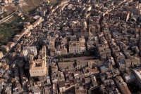 veduta aerea del centro storico  - Favara (4524 clic)