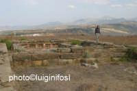 santuario nell'area sacra  - Hymera (5595 clic)