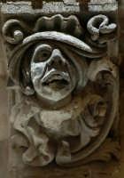 mensola di palazzo la rocca  - Ragusa (4502 clic)