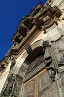 palazzo tomasi rosso  - Modica (4876 clic)