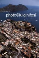 veduta aerea di lipari  - Lipari (4124 clic)