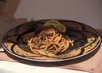 pasta con le sarde  - Palermo (5177 clic)