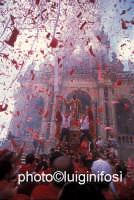 la festa di san paolo  - Palazzolo acreide (1994 clic)