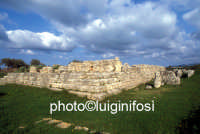 il tempio di himera  - Hymera (6446 clic)