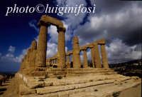 tempio di giunone  - Agrigento (1886 clic)