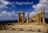 tempio di giunone  - Agrigento (1879 clic)