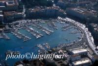 veduta aerea della cala  - Palermo (2787 clic)
