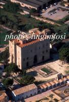 veduta aerea della zisa  - Palermo (3009 clic)