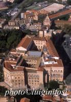 veduta aerea di palazzo dei normanni  - Palermo (3483 clic)