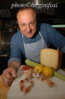 lo chef Ciccio Sultano   - Ragusa (3126 clic)