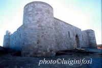 isola di Ortigia - Castello Maniace  - Siracusa (1413 clic)
