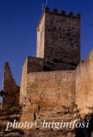 il castello di lombardia ENNA Luigi Nifosì