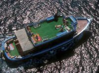 gita in barca a pantelleria  - Pantelleria (4093 clic)