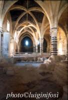 isola di Ortigia - Castello Maniace   - Siracusa (1169 clic)
