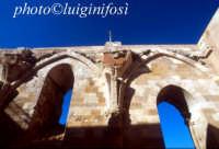 isola di Ortigia - Castello Maniace   - Siracusa (1153 clic)
