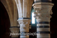 isola di Ortigia - Castello Maniace   - Siracusa (1167 clic)