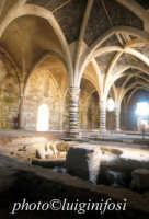isola di Ortigia - Castello Maniace   - Siracusa (1381 clic)