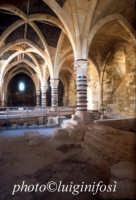 isola di Ortigia - Castello Maniace   - Siracusa (1296 clic)