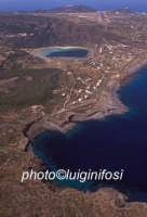la costa e lo specchio di venere  - Pantelleria (3391 clic)