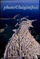 trapani vista dall'alto  - Trapani (2683 clic)