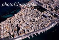 trapani vista dall'alto  - Trapani (2863 clic)