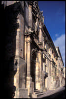 prospetto della chiesa di san ciro, modica alta  - Modica (3129 clic)