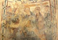 la chiesetta di san giacomo - affresco raffigurante la deposizione MODICA Luigi Nifosì