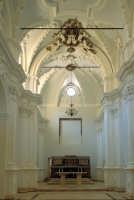 l'interno della della chiesa di san francesco saverio  - Modica (2441 clic)