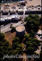 la torre di san vito lo capo vista dall'alto e dal mare  - San vito lo capo (2558 clic)