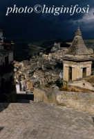 ragusa ibla vista da santa maria delle scale  - Ragusa (2072 clic)