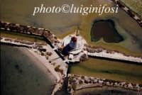 mulino nelle saline di marsala   - Marsala (4010 clic)