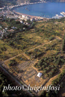 scavi archeo a naxos  - Giardini naxos (4433 clic)