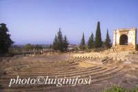 il bouleterion  - Agrigento (4428 clic)