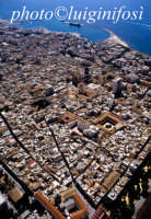 l'impianto urbanistico di marsala  - Marsala (4247 clic)