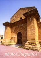 la chiesa di san nicola, sede del museo archeologico  - Agrigento (8105 clic)