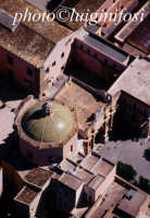 porta garibaldi dall'alto  - Marsala (3681 clic)
