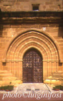 la chiesa di san nicola, sede del museo archeologico  - Agrigento (14210 clic)
