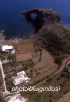 l'arco dell'elefante  - Pantelleria (5669 clic)