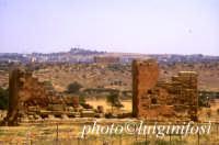il tempio di esculapio  - Agrigento (2975 clic)