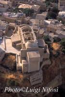 veduta aerea della chiesa di san   - Naro (4671 clic)
